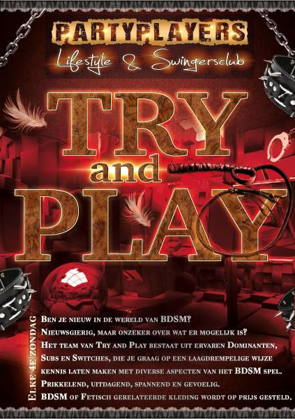 Try & Play